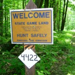 Turkey Ridge State Game Lands